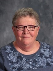 Connie Dowis, Library Media Specialist