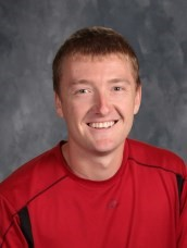 Michael Draper, Athletic Director / Physical Education
