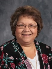 Sherri Burris, Classroom Aide