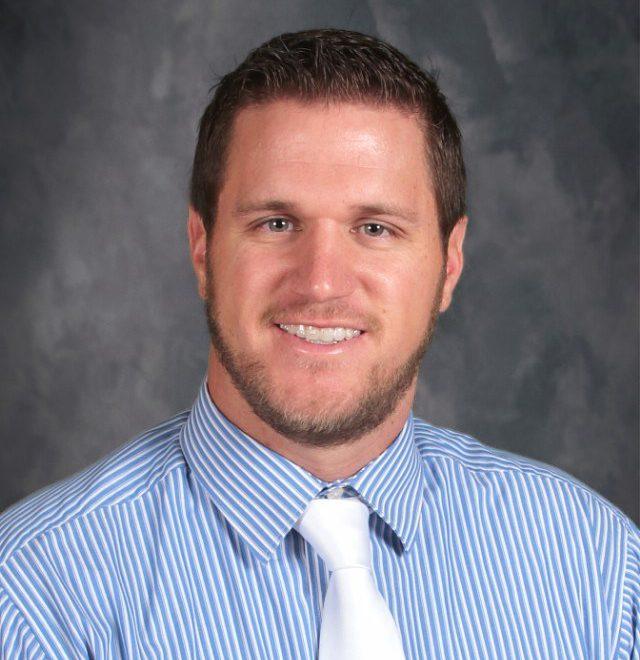Chad Hall, Principal