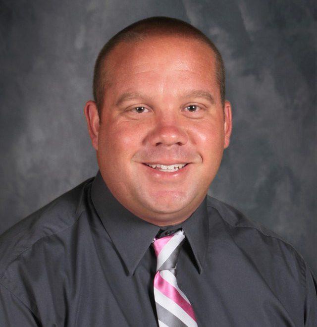 Josh Shoemaker, Superintendent