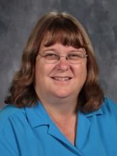 Vicki Moore, Preschool Aide